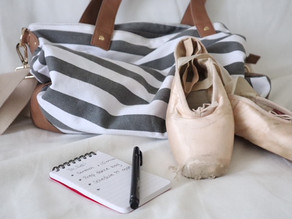 5 THINGS TO KNOW BEFORE YOU RETURN TO THE DANCE STUDIO