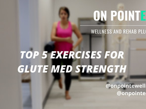 HOW TO STRENGTHEN YOUR GLUTE MED AND IMPROVE HIP STABILITY