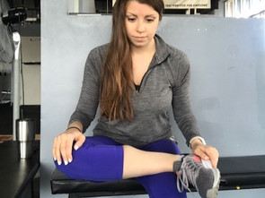 TOP 10 STRETCHES TO DO AT YOUR DESK
