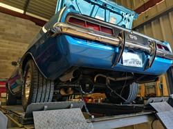 Travaux mécanique, réparation Chevrolet Camaro SS, américaine cars, 06 alpes maritimes.