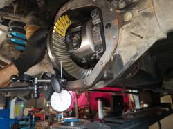 Réparation transmission 4x4, américaines, alpes maritimes 06.