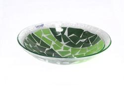 mosaico verde 36 f