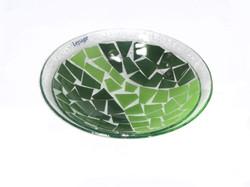 mosaico verde 36 c