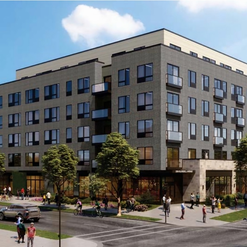 Minneapolis Zoning and Planning Quasi Judicial Hearing: Appeal of 26th & Blaisdell Project