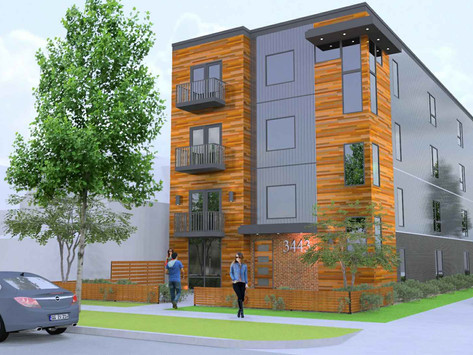 19-unit apartment building nixed on Lyndale