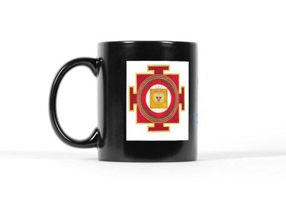 Yantra Mug