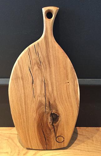 Large Oak serving board