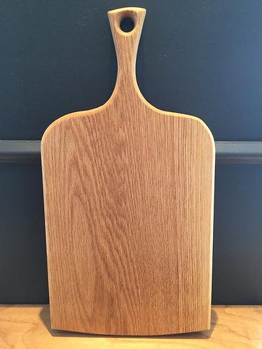 Contemporary Oak Chopping/Serving Board