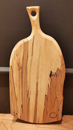 Amazing Spalted Beech Serving Board
