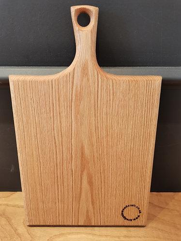 Medium Oak chopping Board