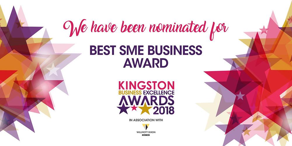 Best SME Business Award