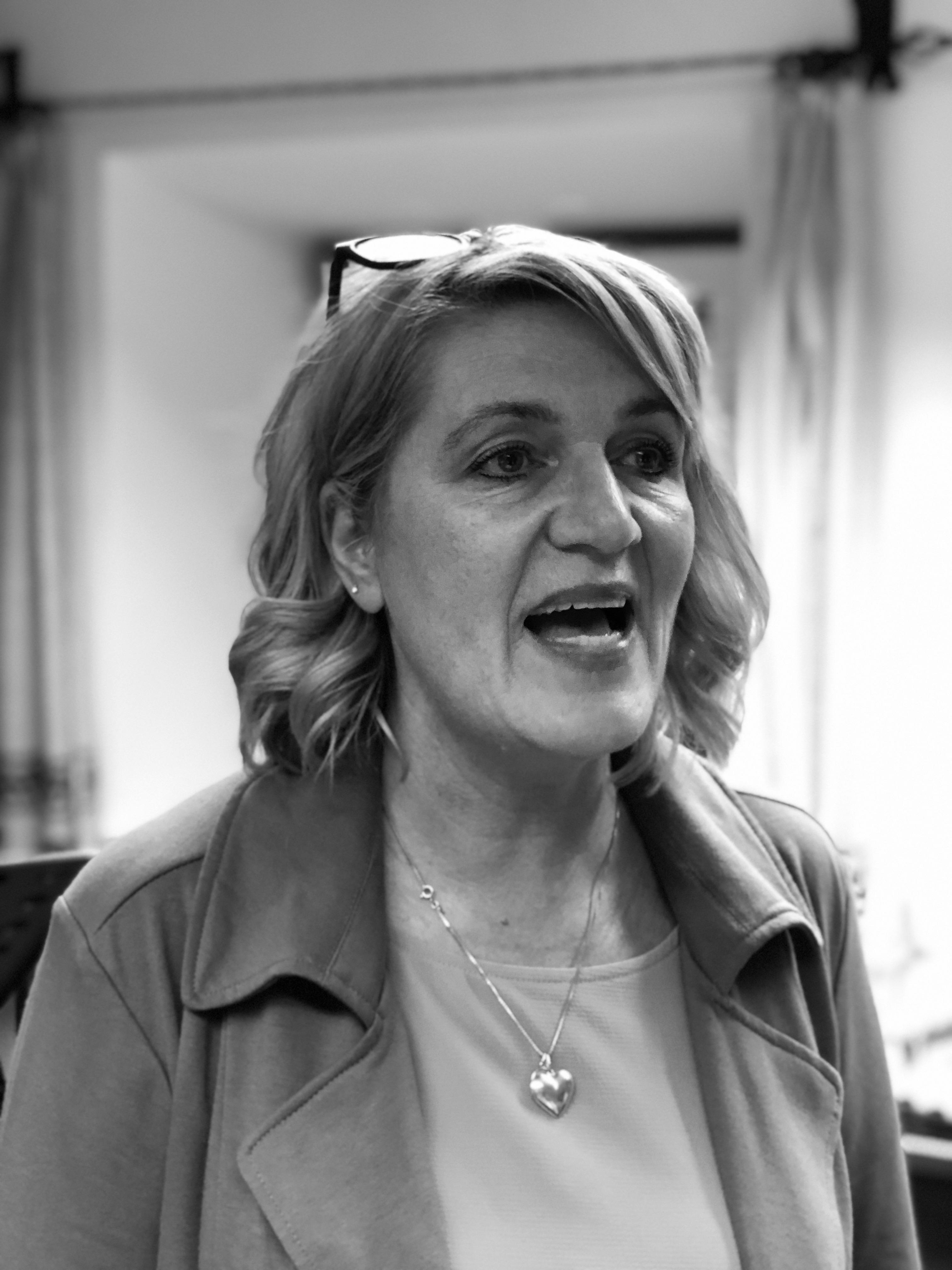 Christine Schreibmayer