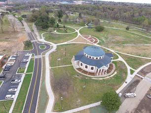 Central City Park - Bibb County, GA