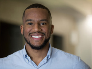 Jon Ford named NC Young Professional of the Year