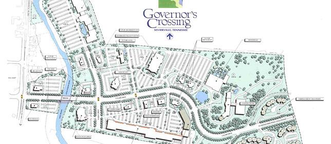 Governor's Crossing Development