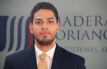 Eduardo Gadea, Socio Junior