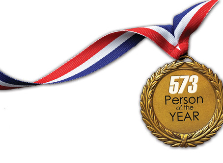 573 People of the Year