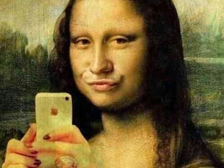 Are We Selfie-Centered?