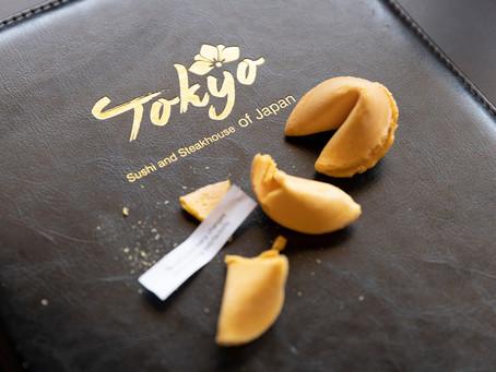 A Little Taste of Tokyo