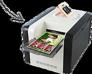 Cabine de fotos automatica