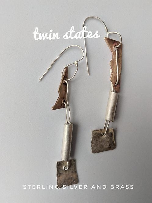 twin states