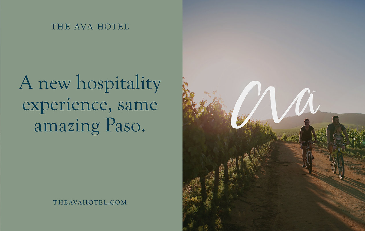 The Ava Hotel: New Hospitaliy Experience, Same Amazing Paso