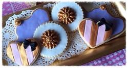 Custom Cookies 1