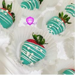 strawberrydipped