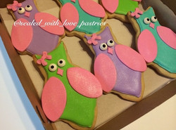 Custom Cookies 2