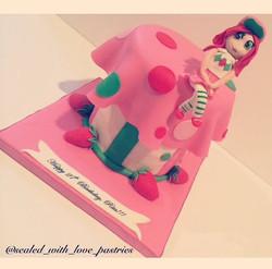 Girl Birthday Custom Birthday