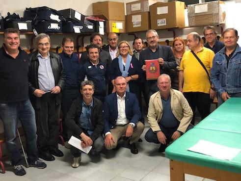 ASSEMBLEA ORDINARIA APPROVA IL BILANCIO CONFERMANDO IL PIENO RILANCIO DELLA SOCIETA'