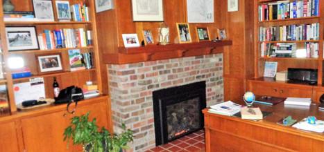 Fireplace President house study.jpg