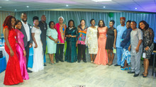 Lifestyle Medicine Practitioners Association of Nigeria Inaugural Gala 2017