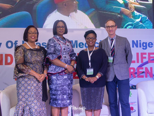 2nd International Lifestyle Medicine Conference 2019
