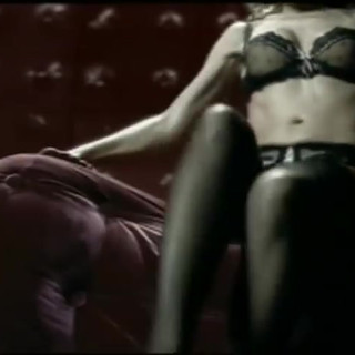 Agent Provocateur Kylie in Proof.mp4