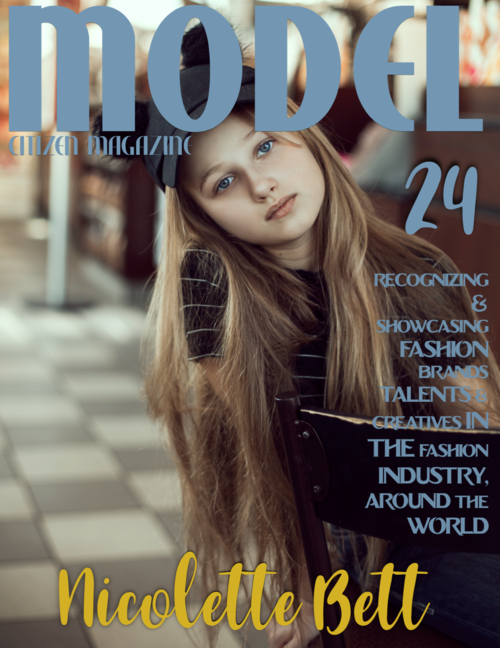 Model Citizen Magazine; Fashion Magazine; List of Fashion Magazine