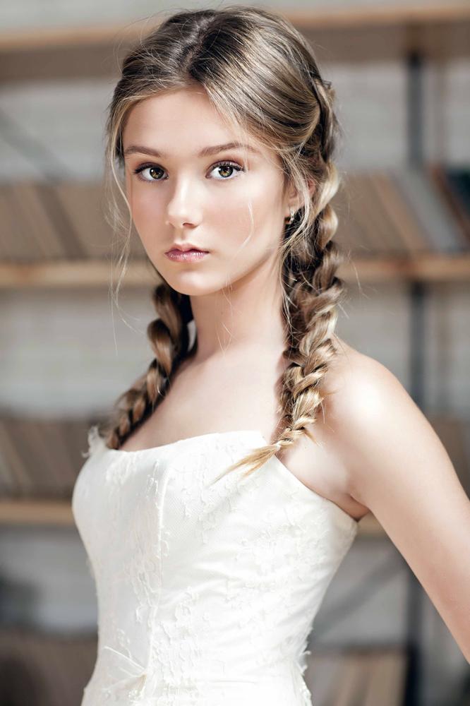 Anne - Assets Model Agency