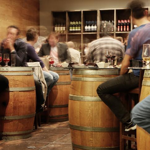 Дегустация вин События