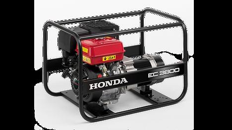 Honda Rahmengeräte
