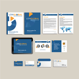 Corporate Branding & Textbook