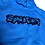 Thumbnail: Powder Blue SAUCEY Hoodie