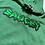 Thumbnail: Green SAUCEY Hoodie