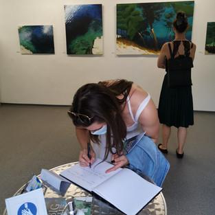11-Izlozba Big Blue Marijana Varasanec (