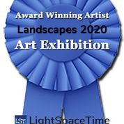 Special Recognition Aware - 10th Landsca