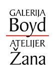 Logo Galerija Atelijer