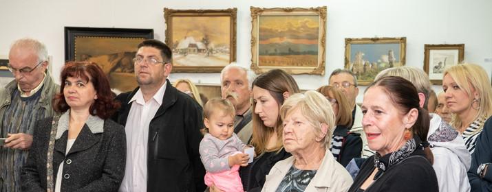 Obiteljska priča u Opatiji