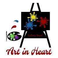 ART IN HEART