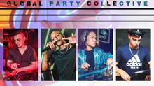 SIDESHOW KUTS TAIWAN 27.01.18     18C 2/F Taichung Night Club 11.30pm-4am, THE FUNK is BACK !!