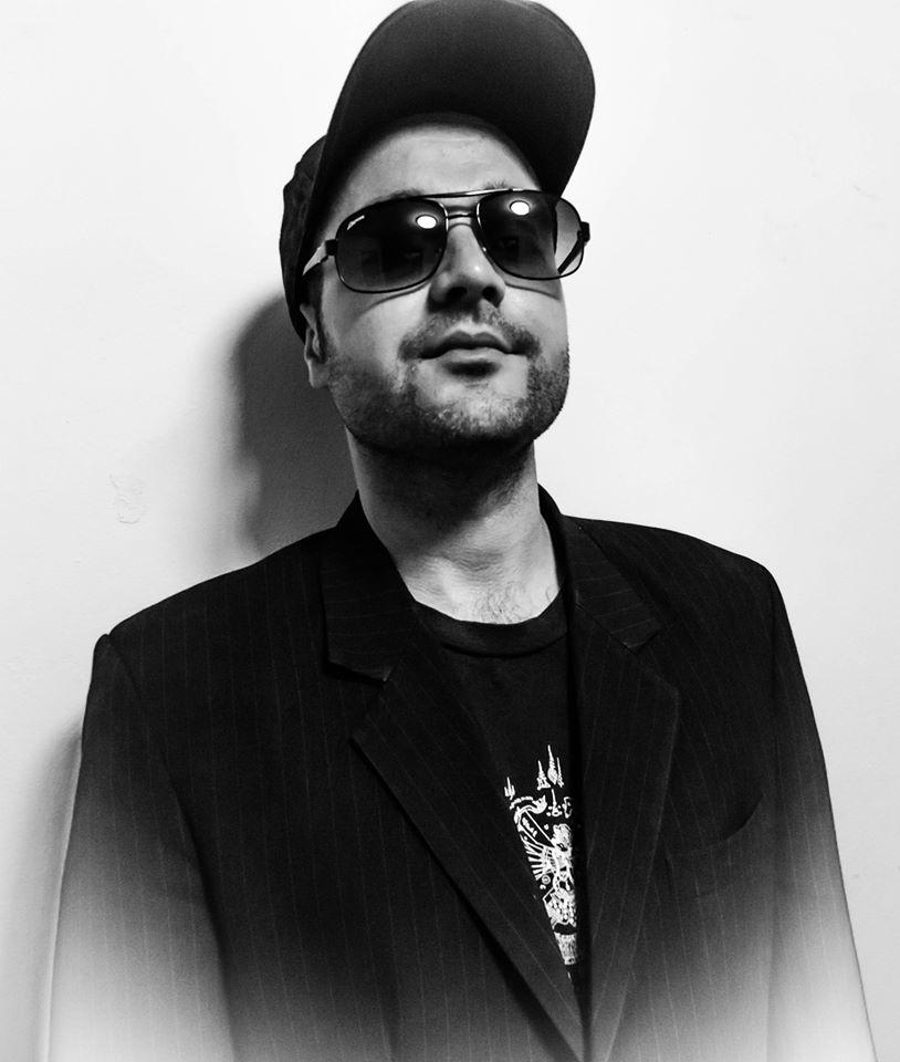 DJ CRIMINAL