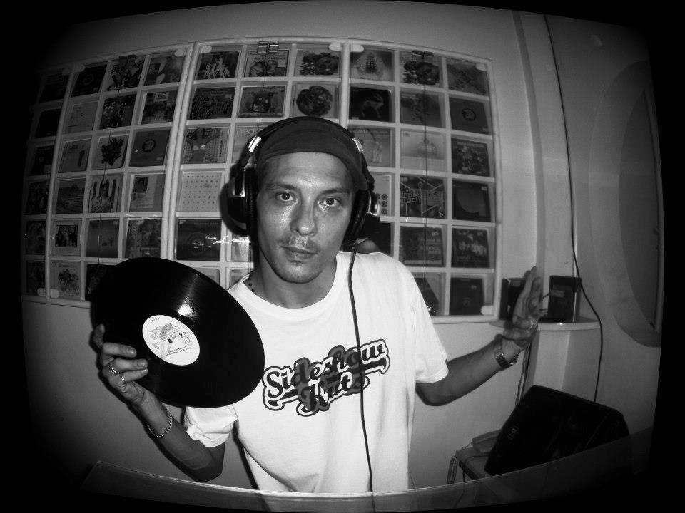 DJ KENSHO
